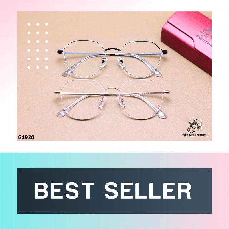 Top 8 Shop bán mắt kính được yêu thích nhất trên Instagram ở TP.HCM