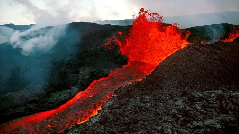 Top 10 Ngọn núi lửa nguy hiểm nhất vẫn đang hoạt động trên thế giới