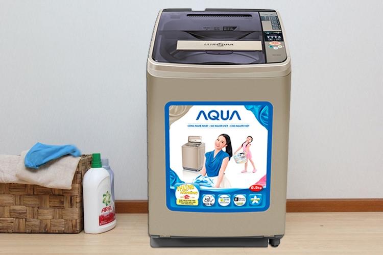 Top 10 Máy giặt Aqua 9kg tốt nhất hiện nay