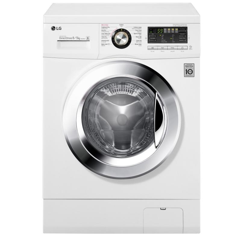 Top 10 Thương hiệu máy giặt tốt nhất Việt Nam hiện nay