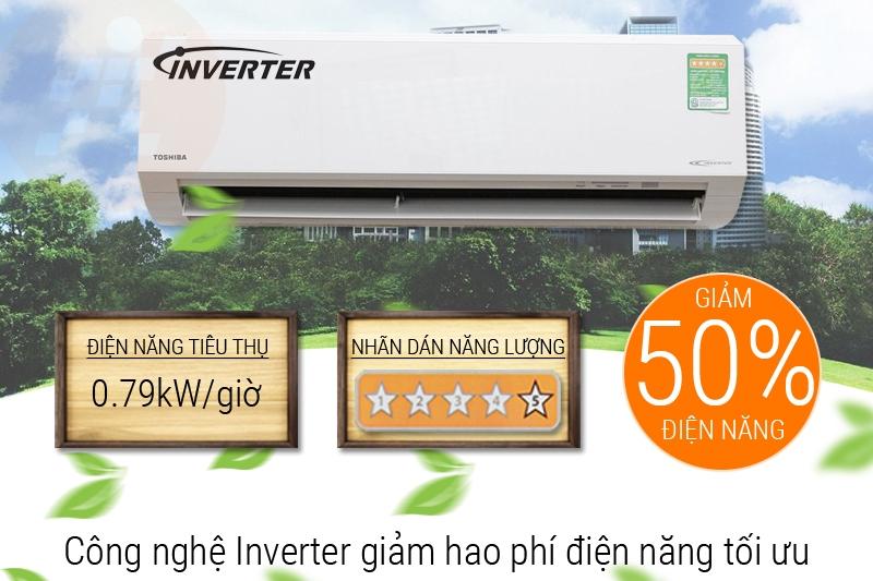 Top 10 Máy lạnh, điều hòa tốt và tiết kiệm điện nhất hiện nay