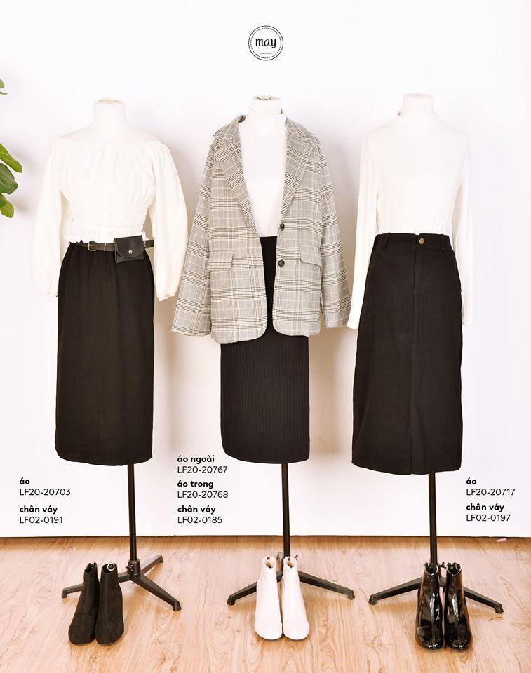 Top 10 Shop quần áo nữ đẹp và chất lượng tại quận Long Biên, Hà Nội