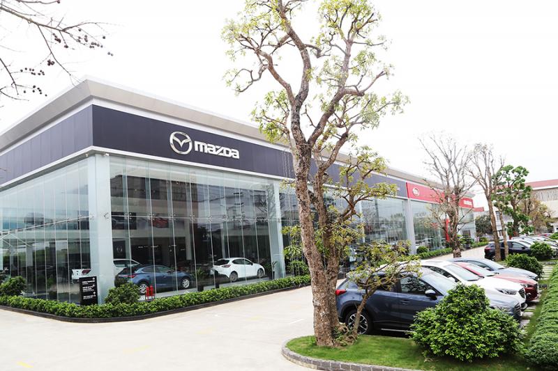 Top 5 Showroom ô tô chính hãng uy tín nhất Hà Tĩnh