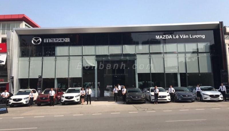 Top 6 Showroom ô tô chính hãng uy tín nhất quận Thanh Xuân, Hà Nội