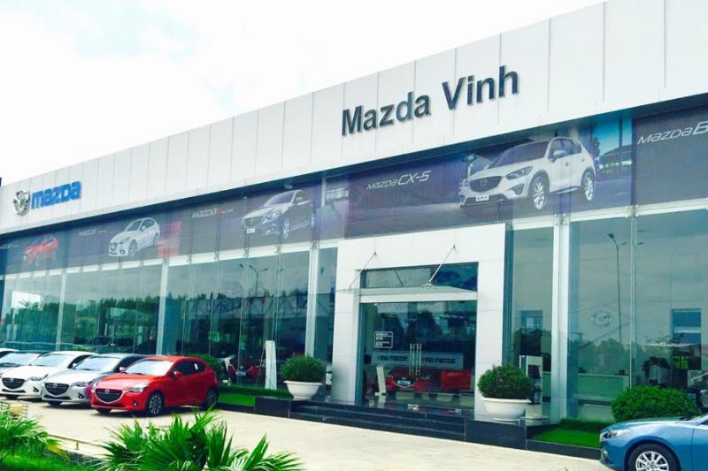 Top 10 Salon ô tô uy tín, chất lượng nhất tại Tp Vinh, Nghệ An