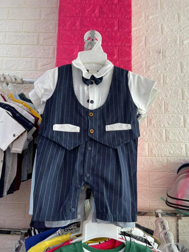 Top 5 Shop quần áo trẻ em đẹp và chất lượng nhất quận 6, TP. HCM