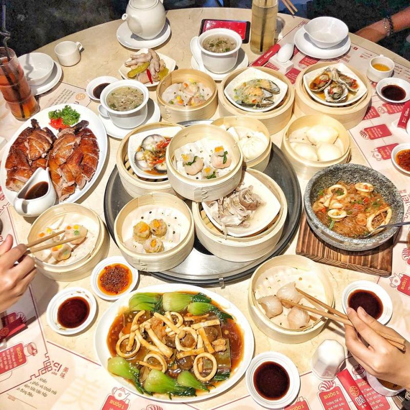 Top 5 Nhà hàng trung hoa ngon nổi tiếng tại quận Ba Đình, Hà Nội