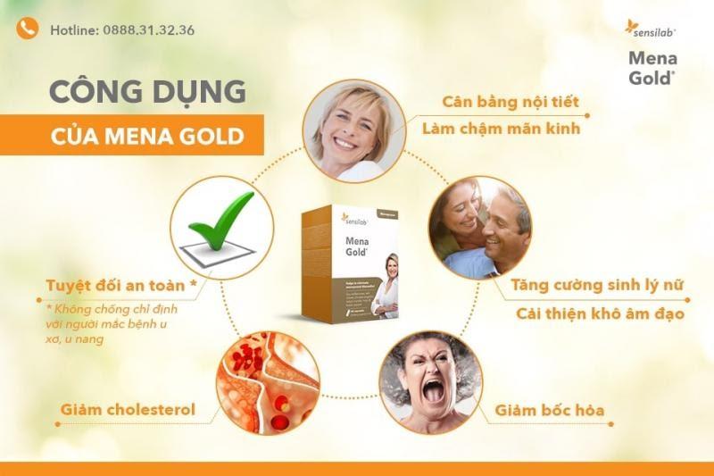 Top 5 Viên uống nội tiết tố nữ, tăng cường nội tiết tốt nhất