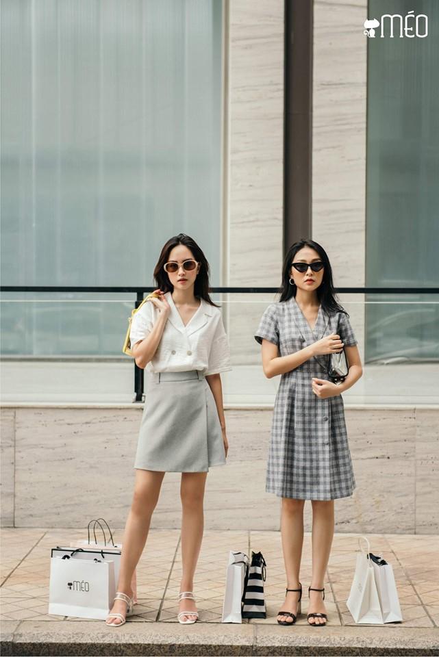 Top 15 Shop bán áo nữ online facebook đẹp nhất tại Hà Nội