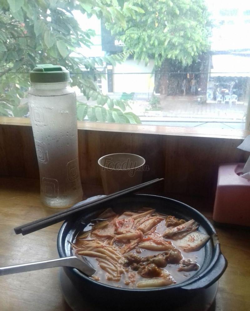 Top 5 Quán ăn ngon ở đường Lý Tự Trọng, Cần Thơ