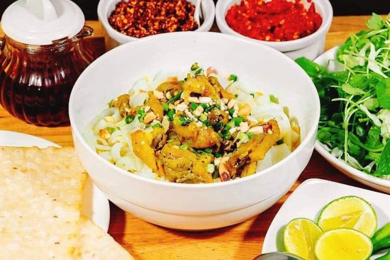 Top 10 Quán ăn ngon ở đường Hai Bà Trưng, Huế