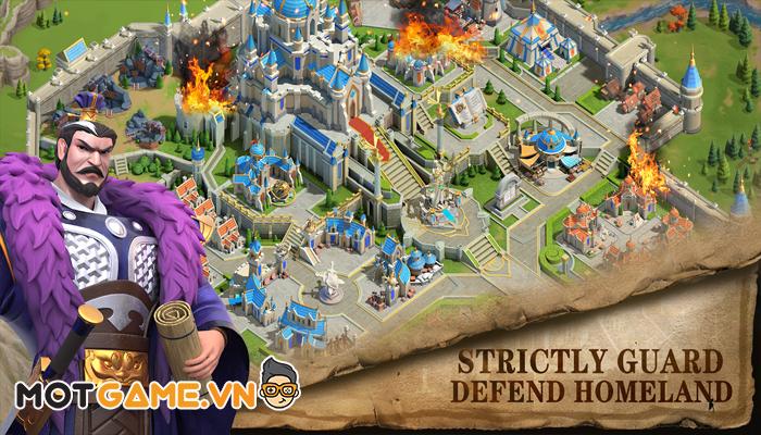 Game of History: Middle Ages mở ra một thế giới chiến thuật chuẩn mực cho mọi nền văn minh