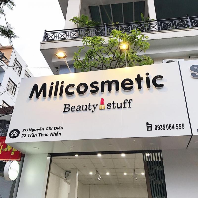 Top 9 Cửa hàng bán mỹ phẩm uy tín nhất ở Huế