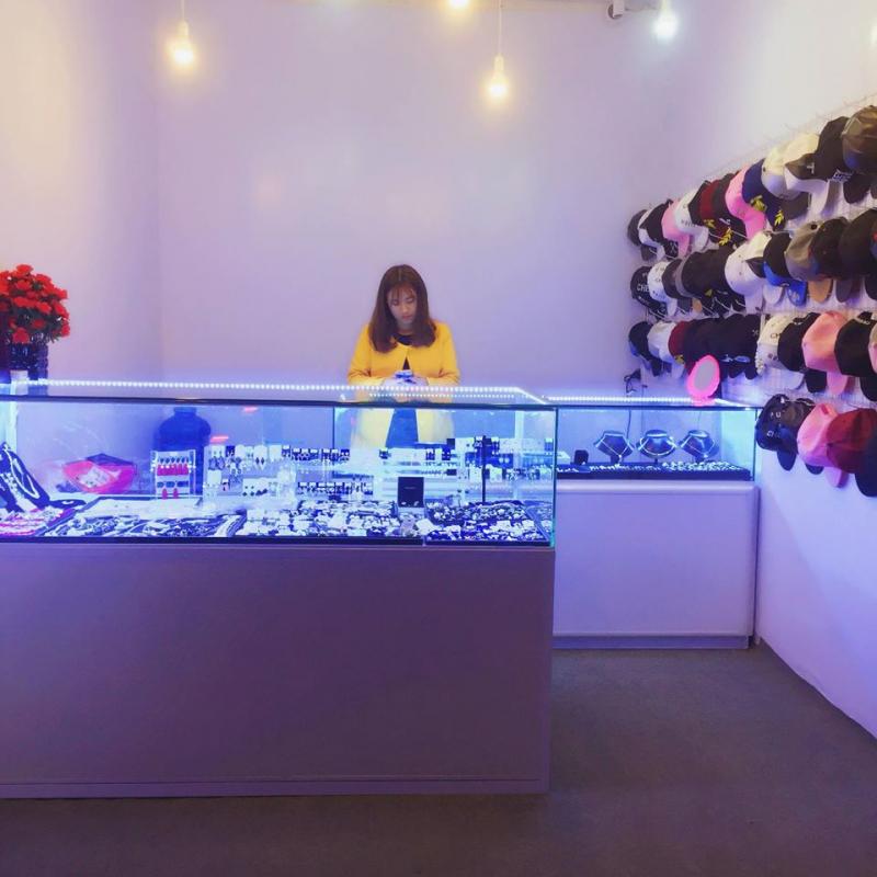 Top 9 Cửa hàng trang sức, phụ kiện nữ tại Thành phố Vinh, Nghệ An