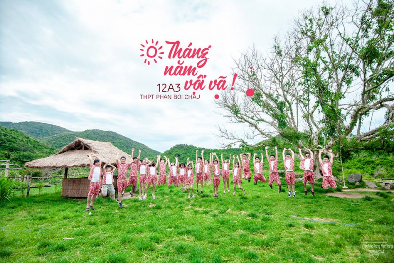Top 5 địa chỉ nhận chụp ảnh kỷ yếu đẹp và chất lượng nhất Nha Trang