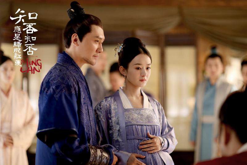 Top 5 Bộ phim Trung Quốc chuyển thể hot nhất năm 2019