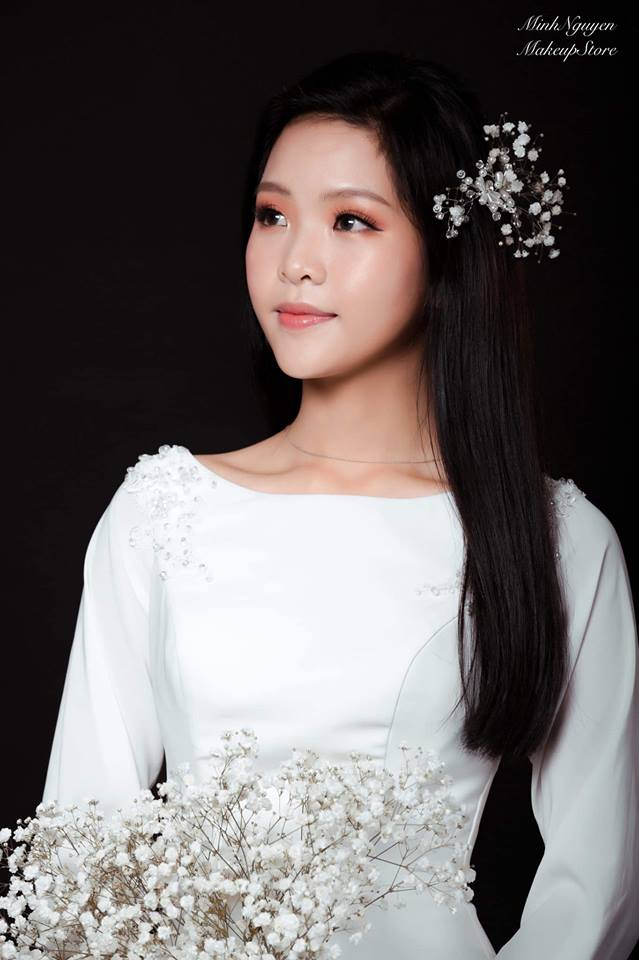Minh Nguyễn Makeup Store