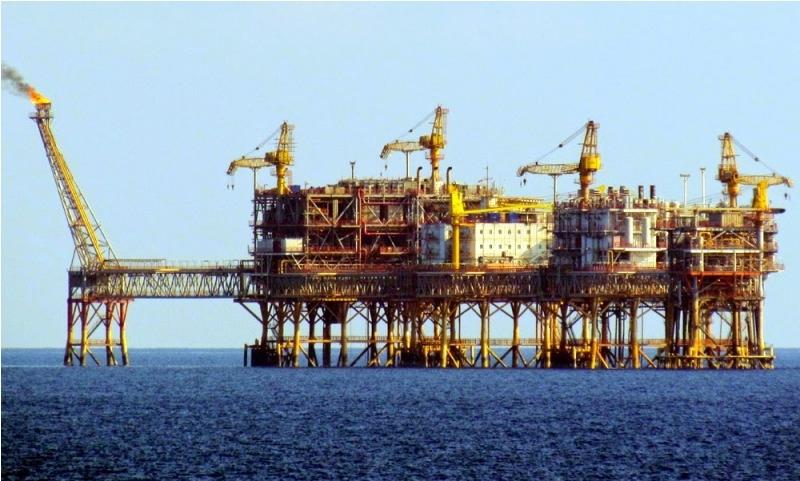 Top 10 Mỏ dầu khí lớn nhất Việt Nam