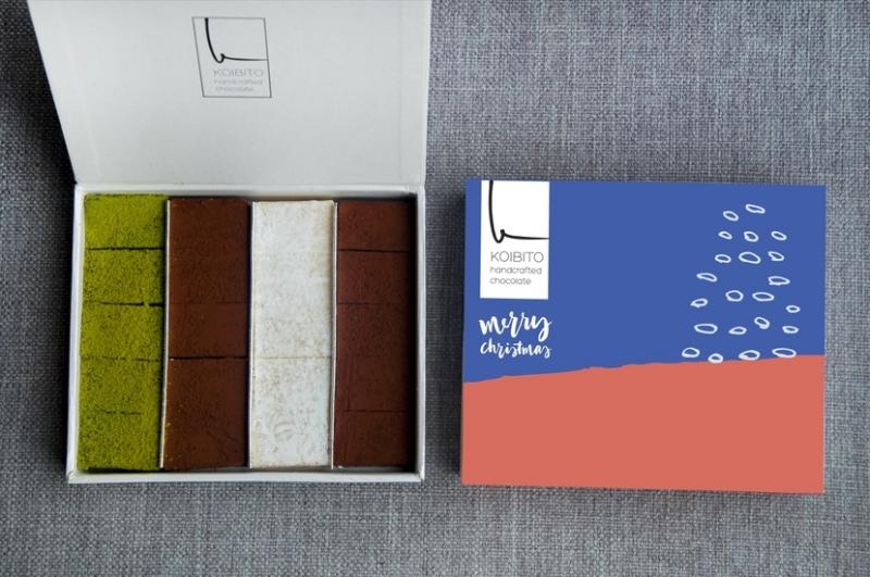 Top 8 Cửa hàng Nama Chocolate ngon nhất tại TP.HCM