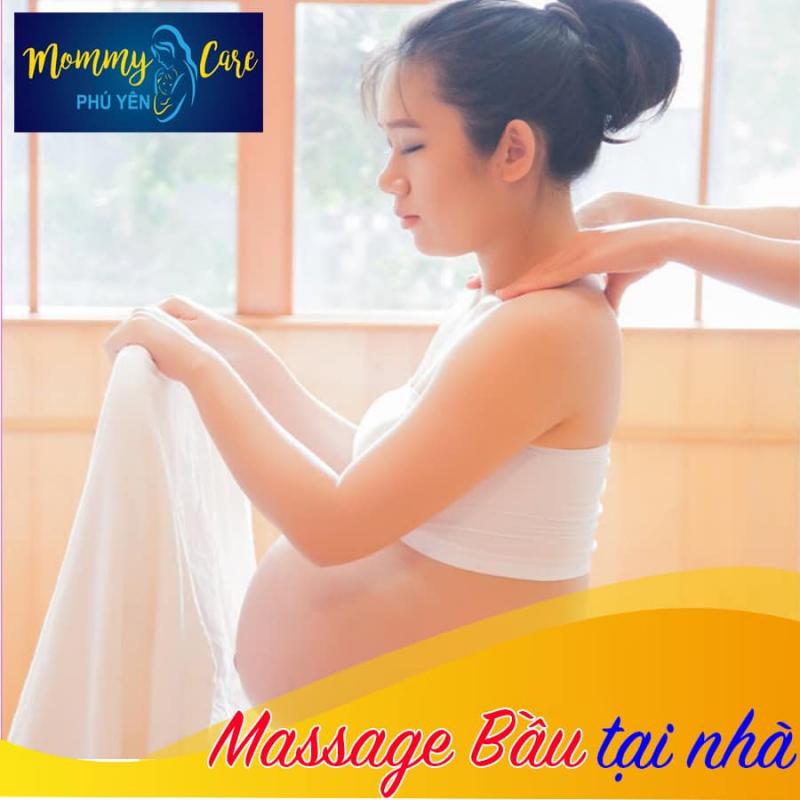 Top 4 Dịch vụ massage cho mẹ bầu uy tín và chất lượng nhất Phú Yên