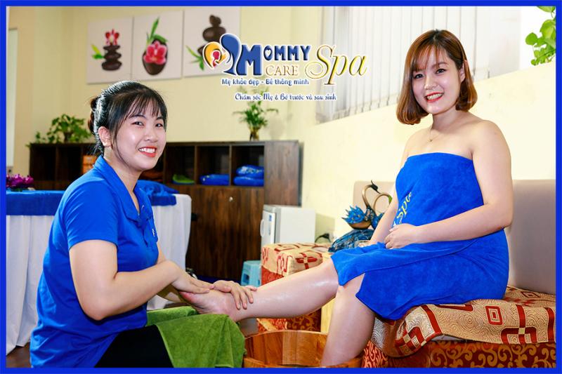 Top 5 Dịch vụ chăm sóc sau sinh tốt nhất Quận Hà Đông, Hà Nội