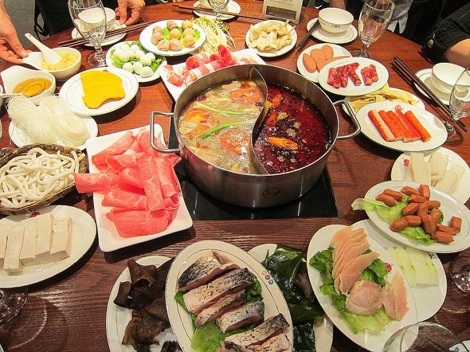 Top 14 Món ăn nhất định phải thử khi đến Trung Quốc