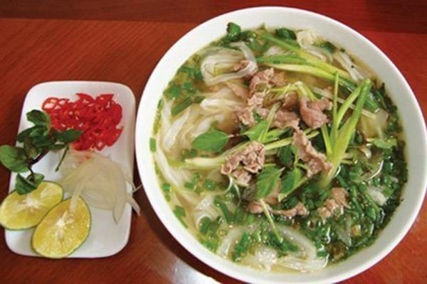 Top 16 Món ăn ngon lâu đời nhất ở Hà Nội bạn nên thử