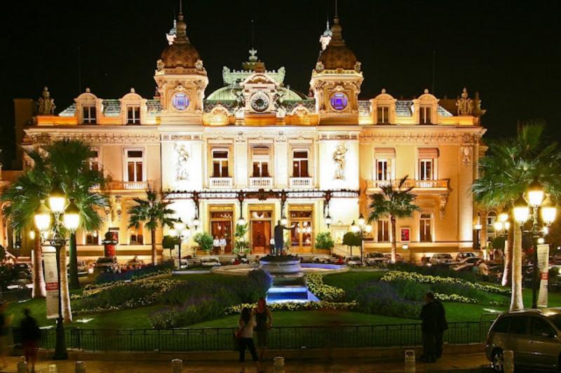 Top 10 Casino đẹp nhất thế giới