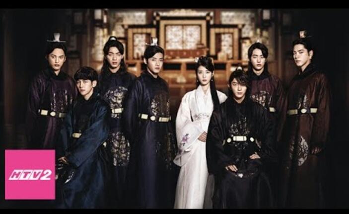 Top 10 Bộ phim Hàn Quốc hay nhất về đề tài xuyên không