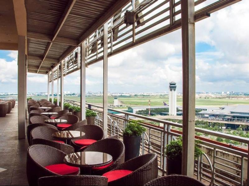 Top 7 Quán cafe ngắm máy bay cực chất ở Sài Gòn
