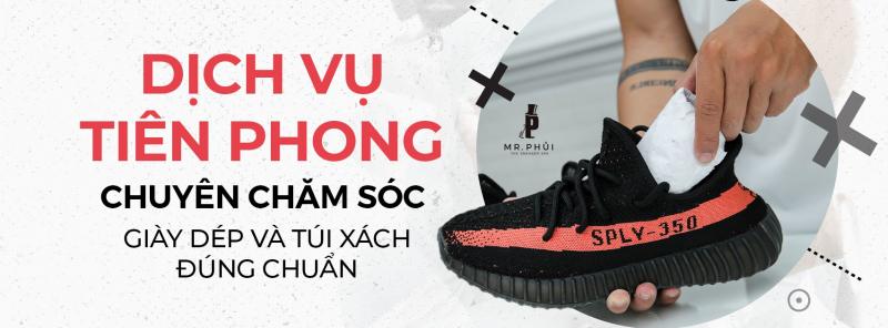Top 9 Dịch vụ vệ sinh giày nổi tiếng tại TP.HCM