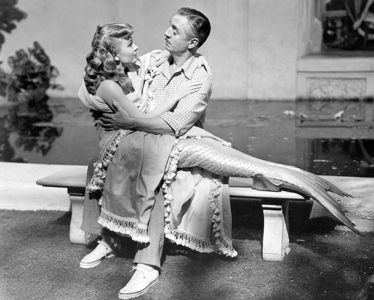 Top 8 Bộ phim hay nhất về nàng tiên cá xinh đẹp bạn không thể bỏ qua