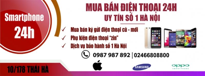 Top 8 Địa chỉ mua iPhone cũ/mới uy tín nhất Hà Nội