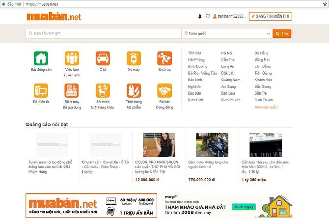 Muaban.net