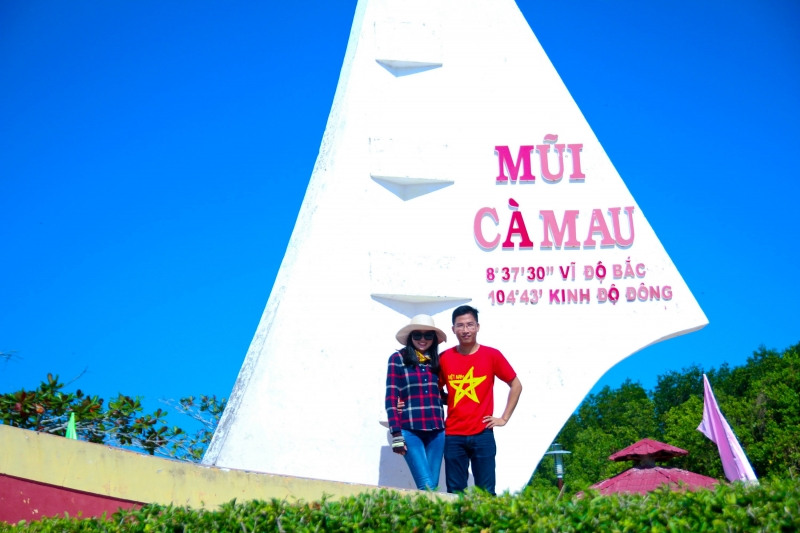 Top 10 Địa điểm du lịch hấp dẫn nhất Cà Mau
