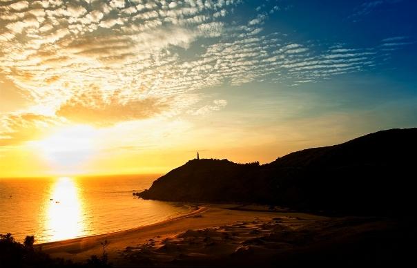 Top 10 Địa điểm  không nên bỏ lỡ khi đến với xứ sở hoa vàng Phú Yên