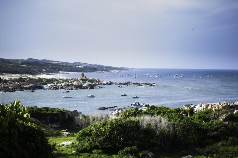 Top 10 Địa điểm du lịch mới xuất hiện thích hợp khám phá trong mùa hè