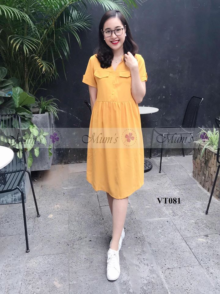 Top 5 Shop thời trang bà bầu tại Cầu Giấy, Hà Nội