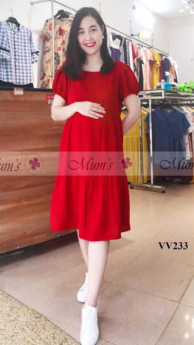 Top 11 Shop thời trang bà bầu đẹp và chất nhất Hà Nội