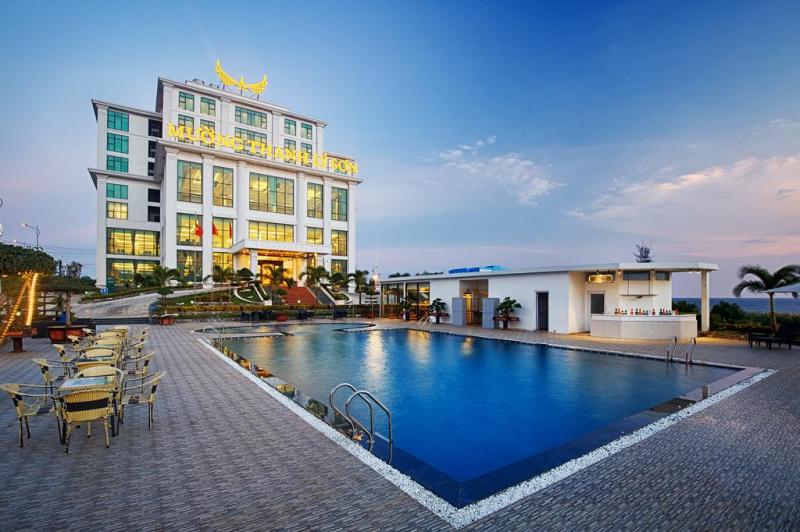 Top 7 Khách sạn sang trọng, đẳng cấp nhất Quảng Ngãi