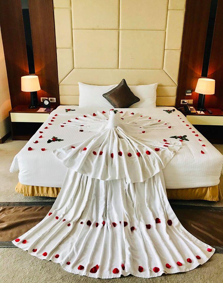 Top 10 Khách sạn nổi tiếng và sang trọng nhất tại Bắc Ninh