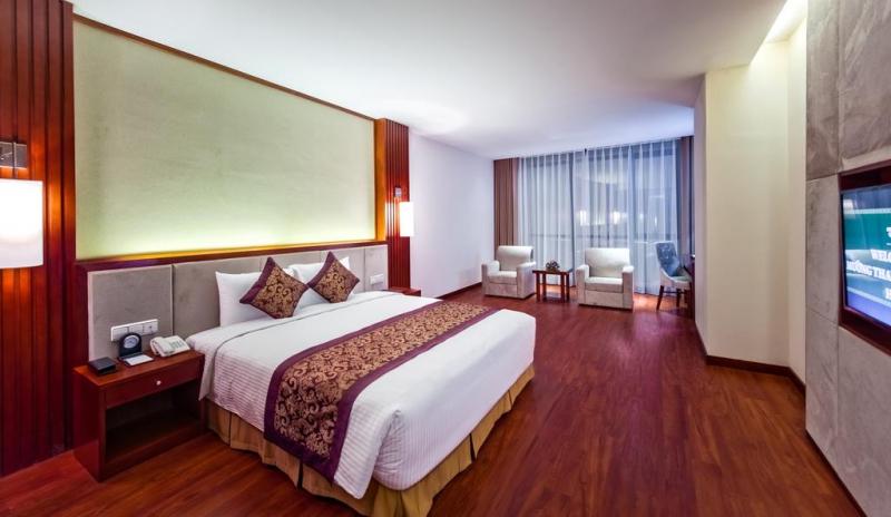 Top 10 Khách sạn sang trọng và đẳng cấp nhất Quảng Ninh