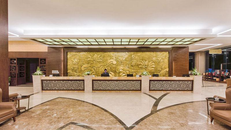 Top 9 Khách sạn 4 – 5 sao sang trọng, tiện nghi nhất tại Nghệ An