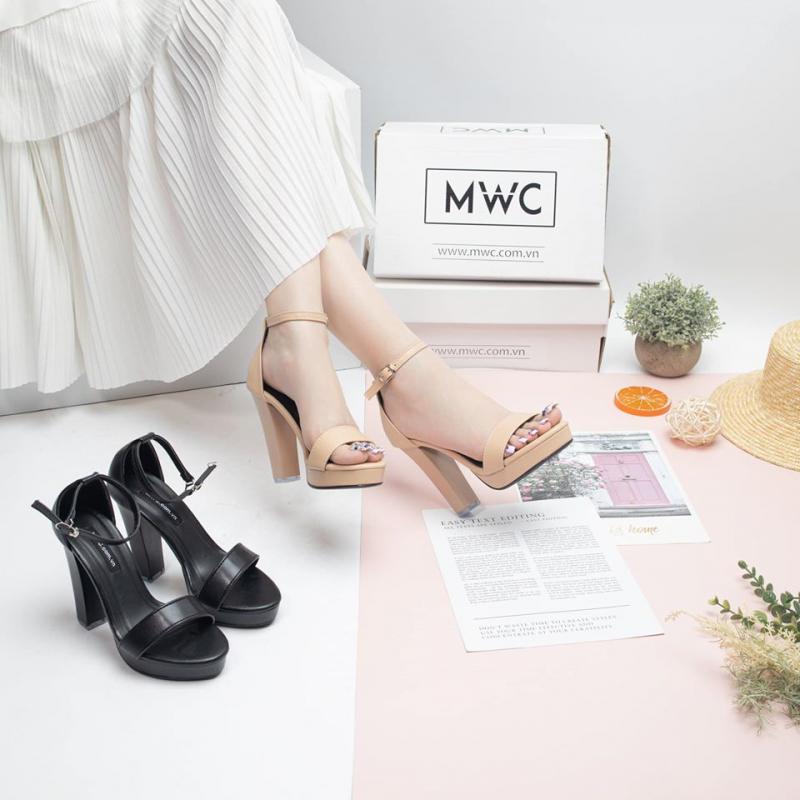 Top 10 Shop bán giày cao gót đẹp và chất lượng nhất TPHCM