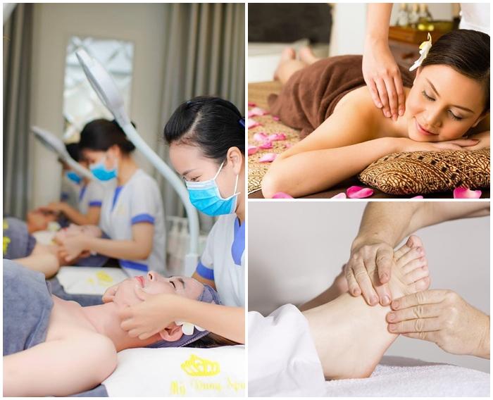 Top 6 Địa chỉ massage chuyên nghiệp, chất lượng ở Đồng Hới, Quảng Bình