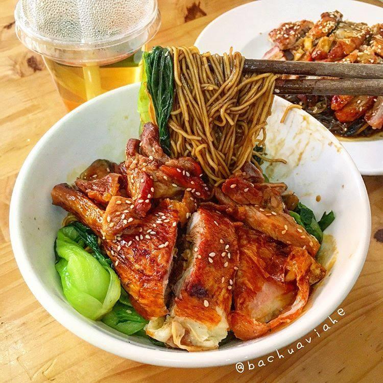 Top 11 Quán mỳ ngon nhất tại Hà Nội