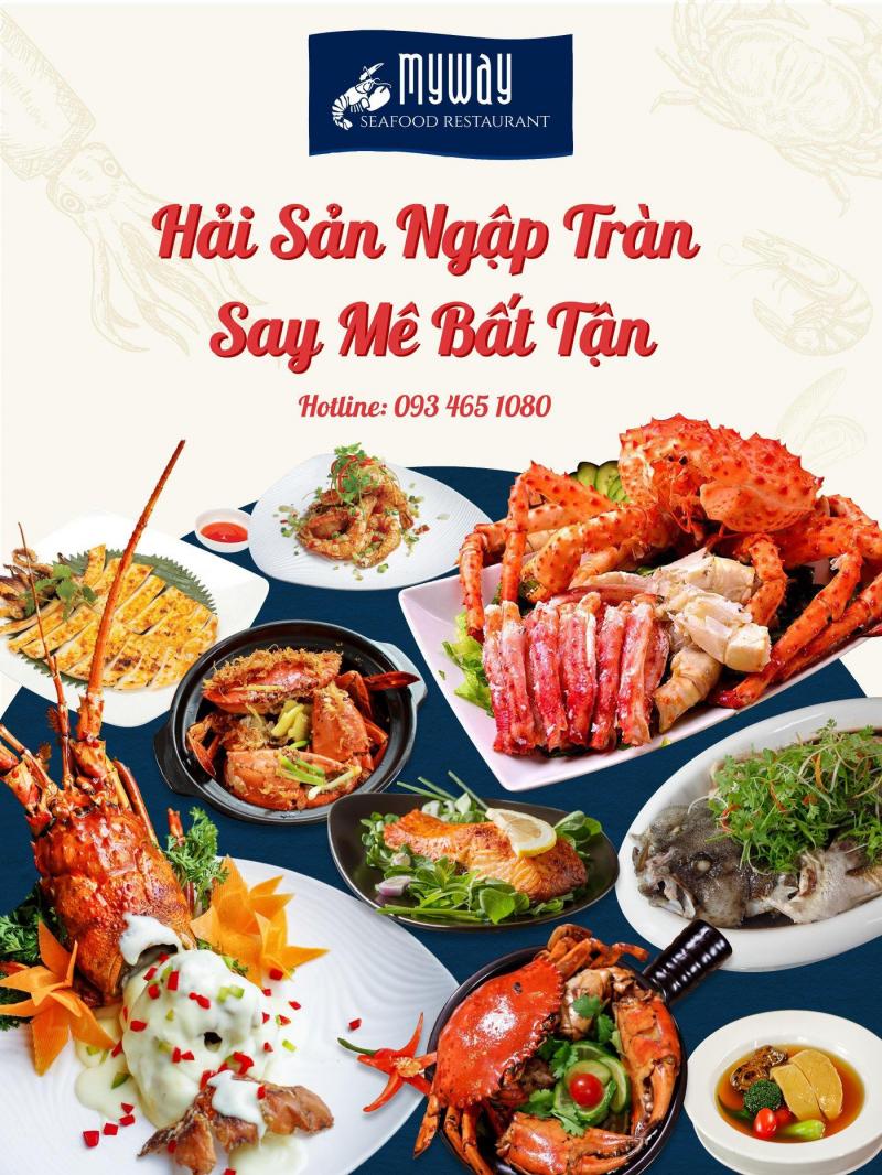 My Way Seafood