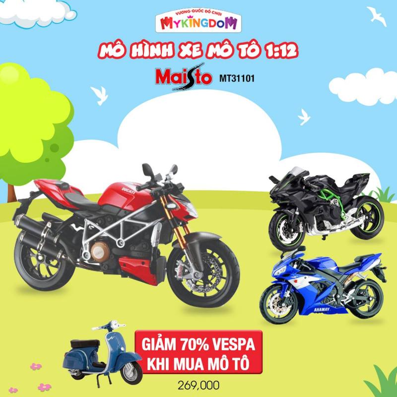 Top 10 Địa chỉ buôn bán đồ chơi trẻ em uy tín nhất tại Sài Gòn