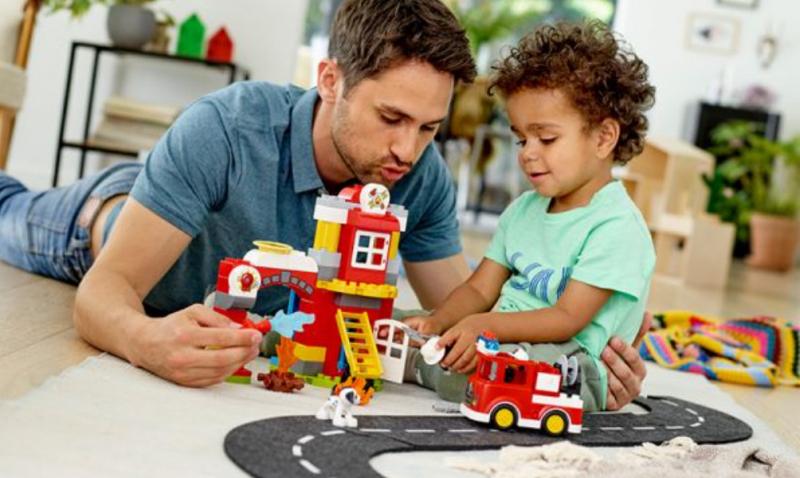 Top 5 Cửa hàng đồ chơi trẻ em giá hợp lí và chất lượng nhất tại Thanh Hóa