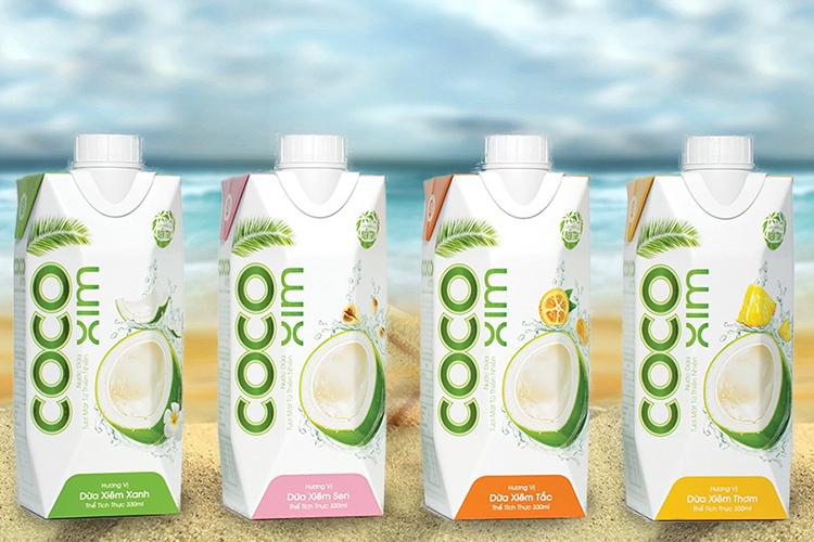 Top 5 Thương hiệu nước dừa đóng lon được yêu thích nhất hiện nay